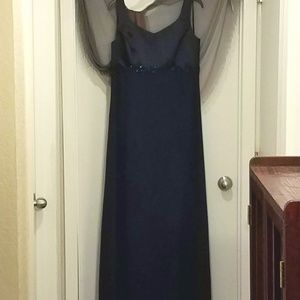 Fiesta Formal Dress
